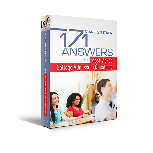 171 Answers to the Most-Asked College Admission Questions