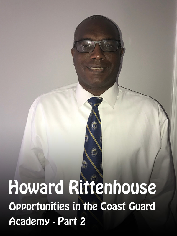 Howard Rittenhouse