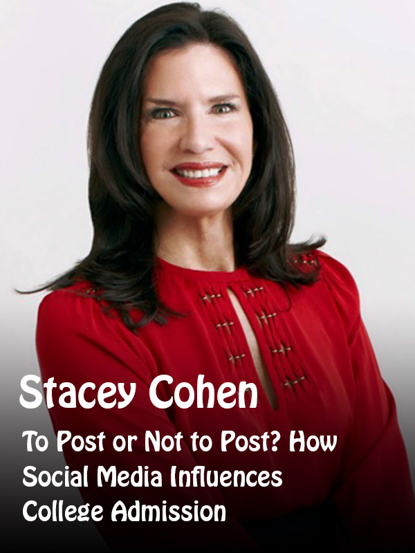 Stacey Ross Cohen