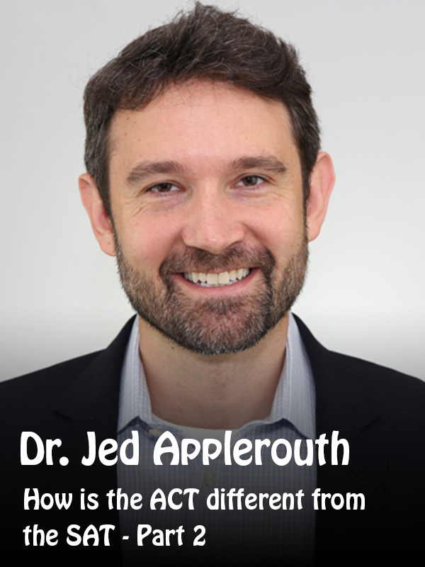 Jed Applerouth